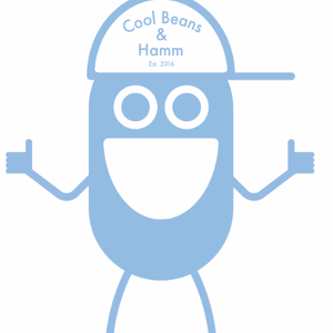 Fundraising Page: Cool Beans and Hamm